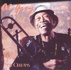Echoes of New Orleans by Al Grey (CD, Dec-1998, Progressive)