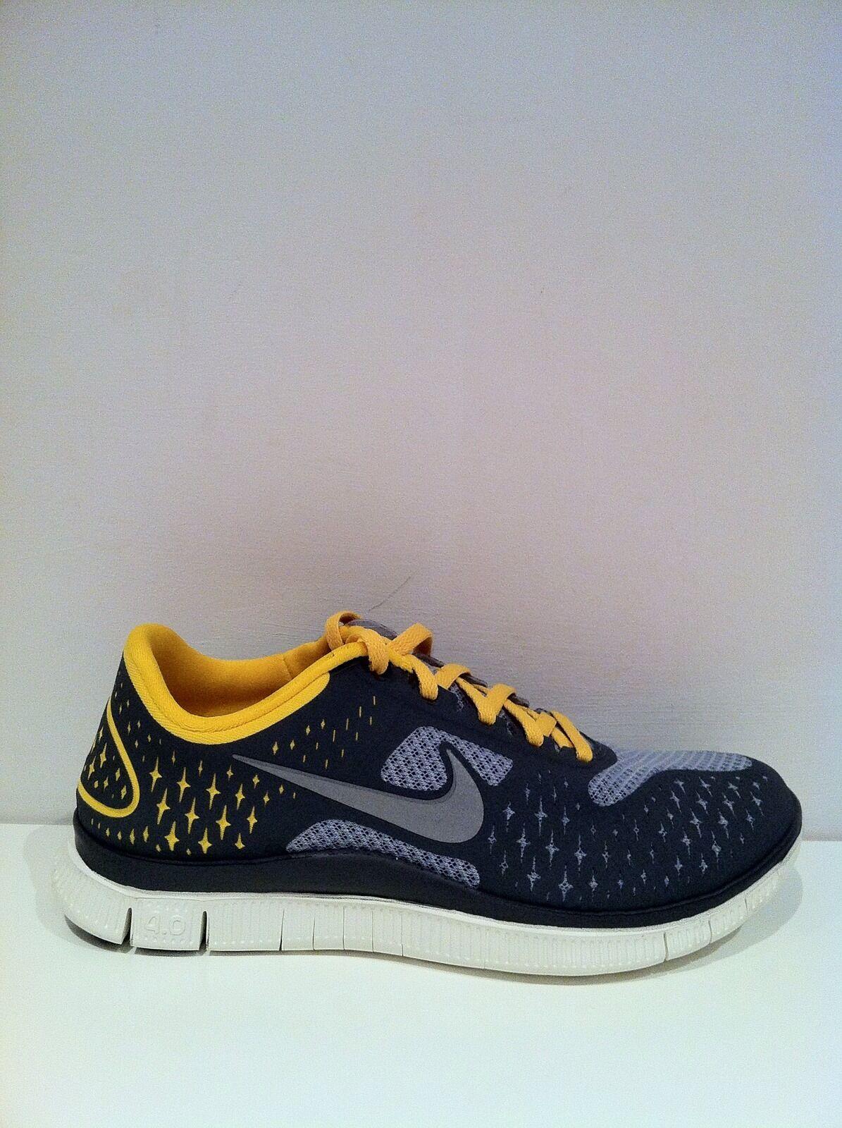 Nike Free 4.0 V2 Lance Armstrong Foundation Größe 4 (uk) BNIB