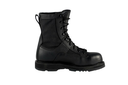 MADE IN USA FAST FREE USA SHIPPING Bates 21508 Mens USCG Composite Toe Boot