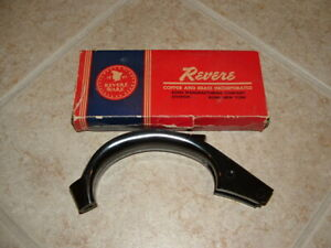 Vintage-NOS-Revere-Ware-Bakelite-Handle-No-655-NEW-in-Box-RARE-Kettle-3501