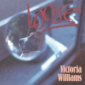 Loose-Audio-CD-By-Victoria-Williams-VERY-GOOD
