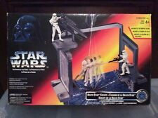 Star Wars The Power of The Force Death Star Escape (Play Set) MINT