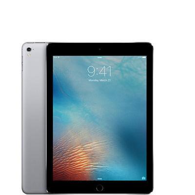Apple iPad Pro 1st Gen. 128GB, Wi-Fi, 9.7in - Space Gray