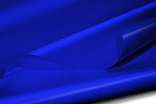 3,39 €// M² Truck Tarpaulin Blue 450g//M ² Boat Cover PVC Roof Tent Plane