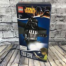Lego Star Wars Darth Vader LED Head Lamp LGLHE3