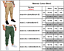 Men-Elasticated-Waist-Cargo-Combat-Trousers-Jogger-Work-Bottoms-Slim-Long-Pants