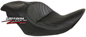 Honda F6b Corbin Dual Touring Seat Saddle F6 B F 6 B Black