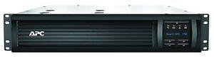 APC Smart-UPS 750 VA - Line interactive - Rack (19) (SMT750RMI2U) 10553 731304284765