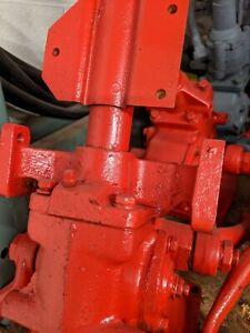 Ford-Jubilee-600-800-Tractor-Original-MANUAL-Steering-Box