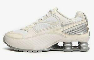 Women-039-s-Nike-Shox-Enigma-9000-Baskets-Chaussures-Phantom-Taille-7-5-UK-BQ9001-003