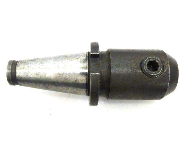 "Weldon Tool NMTB40 3//4/"" Endmill Holder 2.25/"" projection 3//4/""BN-5 LOC289"