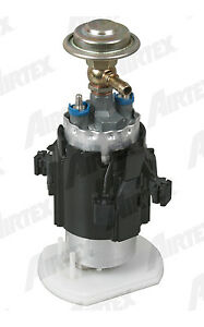 Airtex E8139 Electric Intank Fuel Pump w// Strainer BMW E32 E34 1986-1993