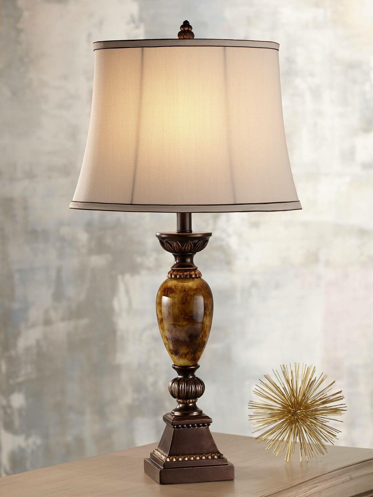 Charlton Home Kayley 30 Table Lamp For Sale Online Ebay
