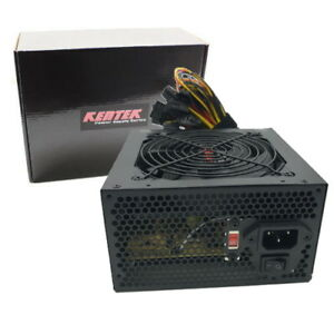 680-WATT-680W-ATX-12V-POWER-SUPPLY-120MM-Fan-PC-Desktop-Computer-NEW-FAN-PCIE