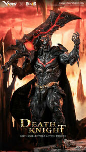 VTOYS x BMS 1//12 Scale Death Knight Collectible 6/'/' Action Figure Doll Toys