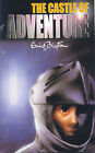 The Castle of Adventure by Enid Blyton (Paperback, 1993)