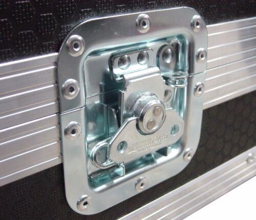 Roland V-440HD Rack Video Mixer Swan Flight Case Hex
