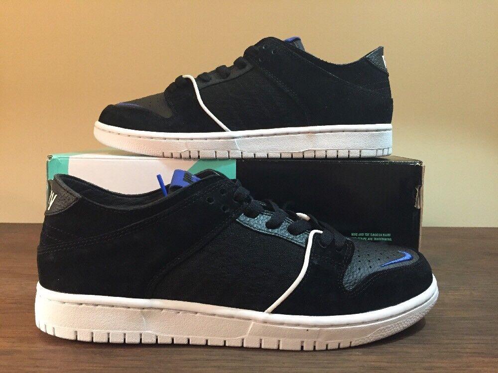 Nike sb - dunk low -
