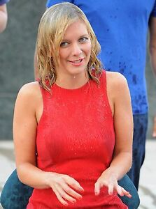 Consider, that Rachel riley naked right! think