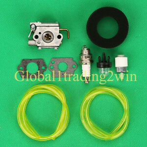Image Is Loading Carburetor Air Fuel Tune Up Kit F Troy