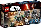 LEGO Star Wars Set 75141 / Kanans Speederbike