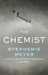 Image result for the chemist hardback
