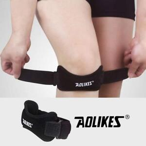 Knee-Support-Patella-Strap-Stabilizer-Tendon-Brace-Pain-Relief-For-Tennis-Hiking