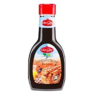 Van-Gilse-Stroop-Caramel-Syrup-Sirop-Original-Dutch-600G