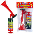 Air Horn Vuvuzela Football Supporters Party Loud Festival Klaxon Woof HAND PUMP