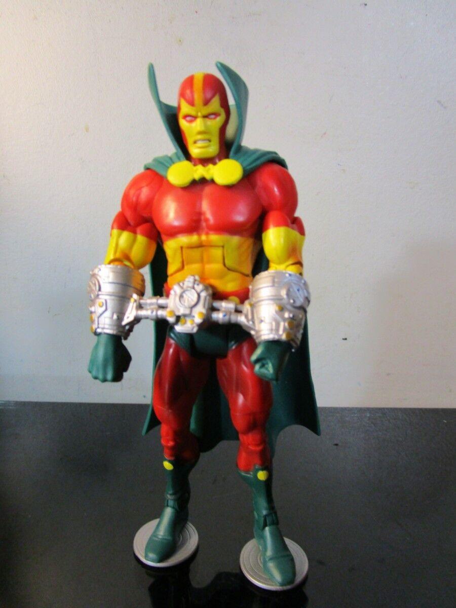 DC Universe Classics Kalibak Wave 6 New Gods Mister Mr Miracle DCUC