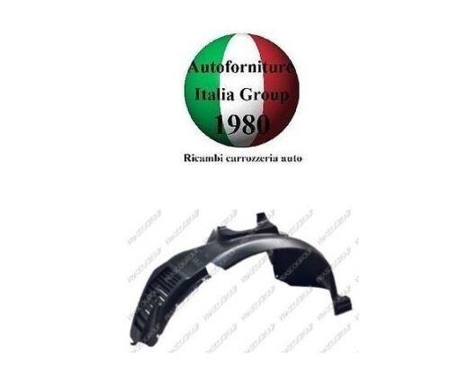 RIPARO PARASASSI PASSARUOTA ANTERIORE DX FIAT MULTIPLA 04/>10 2004/>2010 2° SERIE