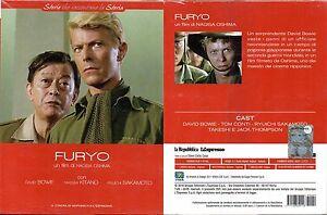 FURYO-NAGISA-OSHIMA-DVD-NUOVO-SIGILLATO-EDITORIALE