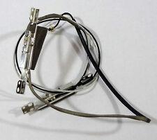 Antenne WIFI Acer Aspire 1682LMi antennini + cavi flat cable cavo wireless