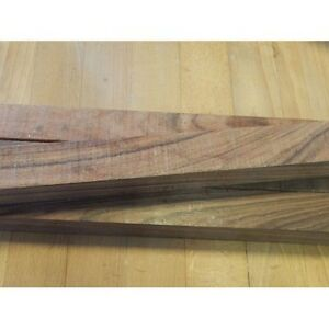 Legno di santos per costruire penne oggetti al tornio 150 for Costruire un tornio per legno