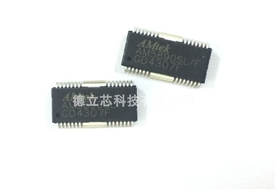 AMFEK AM5890S HSOP-28 Integrated Circuit