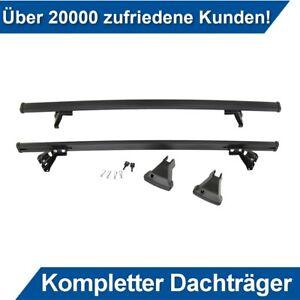 Fuer-Mercedes-E-Klasse-W212-4-Tuer-ab-09-Stahl-Dachtraeger-kompl-PS7