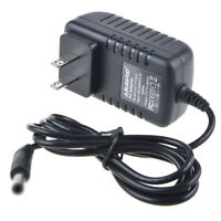 Generic 9v Ac Adapter Charger For Pink Green Leapster 1 & 2 + Didj System Power