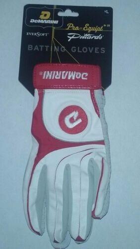 DeMarini Pro-Equipt Batting Gloves