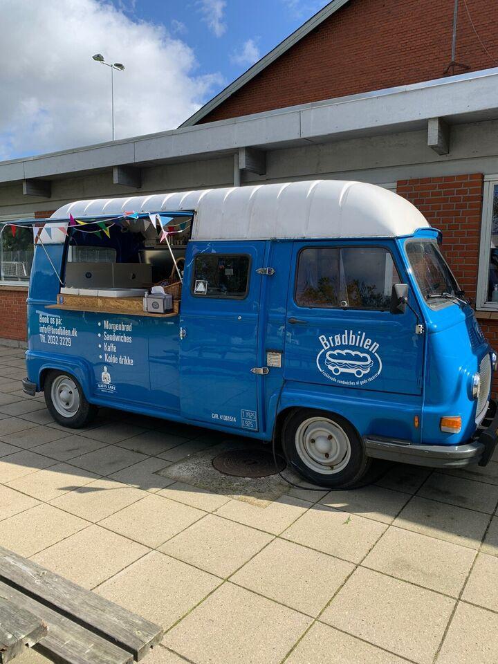 Food Truck Veteran