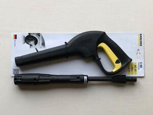 Nuevo genuino Karcher lavadora a presión Reemplazo Gatillo Pistola interior K3 C Clip