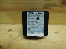 s l225 simplex 4090 9001 supervised iam fire alarm module ebay simplex iam module wiring diagram at gsmx.co