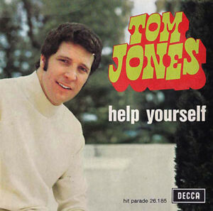 TOM-JONES-Help-Yourself-Day-By-Day-DECCA-26185-45rpm-1968