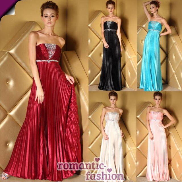 ♥Abendkleid, Cocktailkleid Ballkleid viele Farben in Größe 34-58 zur Auswahl♥