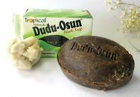 5 Pack Of Dudu Osun Black Soap