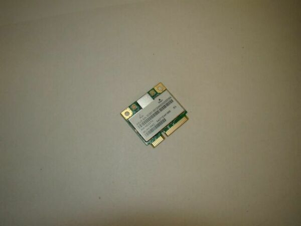 AW-NE237H Asus Vivobook S400C S400CA 802.11N Wireless Card