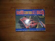 Vintage Radio Control GT Racer Style 1020 Hollis Enterprises Used RC