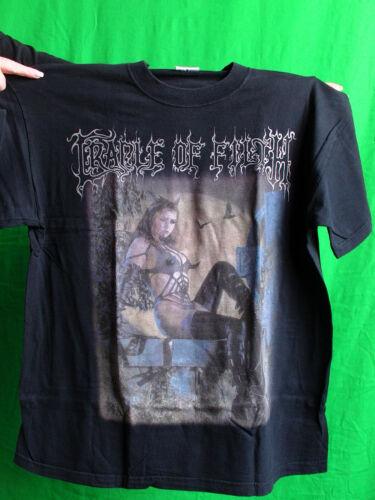14 cradle of filth shirt bundle