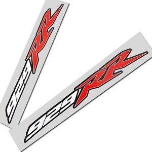 929-RR-motorcycle-graphics-red-white-black-tri-colour-decals-stickers-x-2