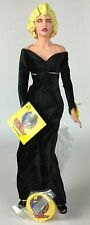"""MADONNA Rare 14"""" Tall Figure W/Display Stand,Dick Tracy Breathless,Applause 1990"""