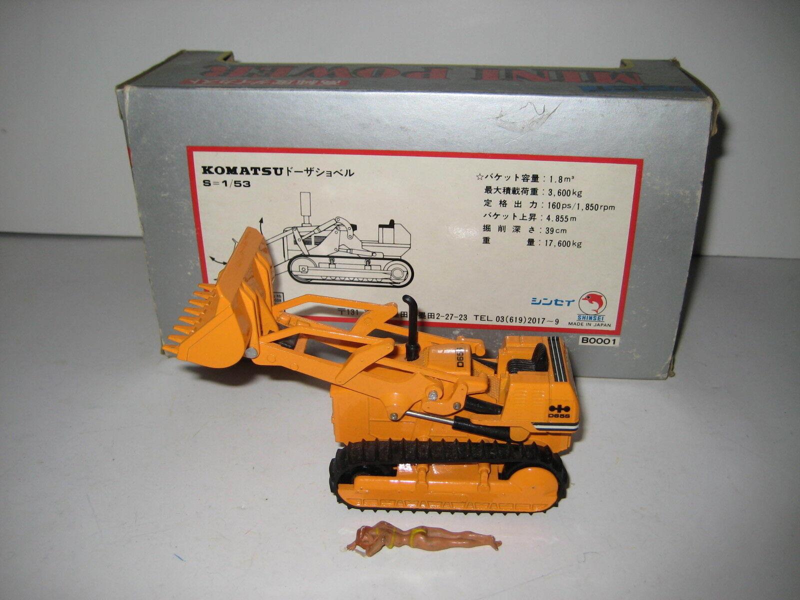 Pino d65s Cochegador naranja 6.Versión de New World 1  53 embalajes originales.
